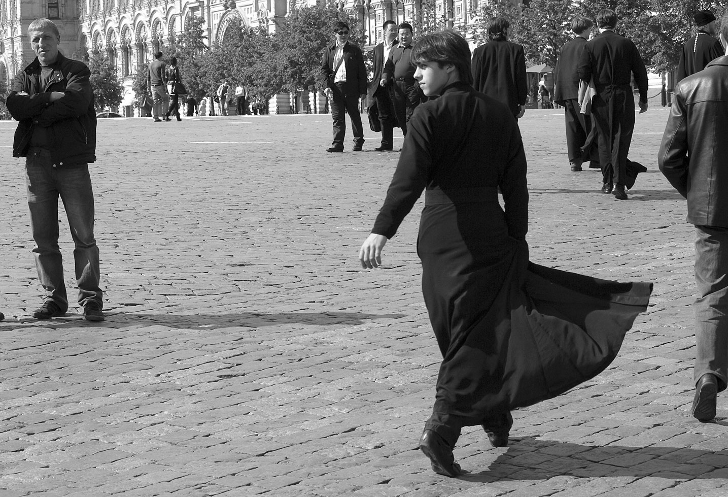 barcellona-lucio-de-santis-fotografia-photography-street-personal-photos-beauty-blackandwhite-priest