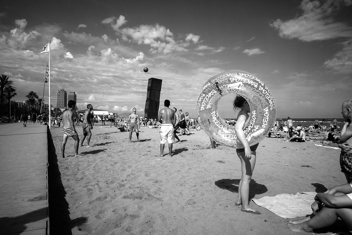 barcellona-lucio-de-santis-fotografia-photography-street-personal-photos-beauty-blackandwhite-beach-summer
